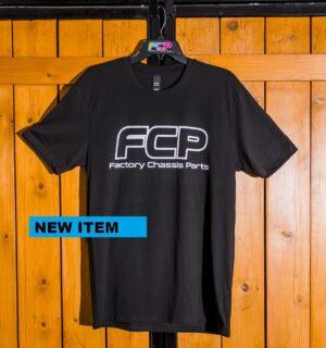 FCP Racing Black T-Shirt