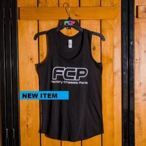 FCP Racing Women's Tank Top